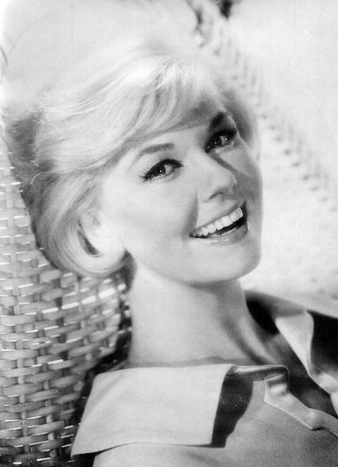 Box office attractions doris day