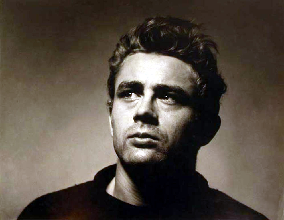 james byron dean James byron dean (february 8, 1931 - september 30, 1955) was an american film actor[1] he is a cultural icon best embodied in the title of his most celebrated film, rebel without a cause (1955.