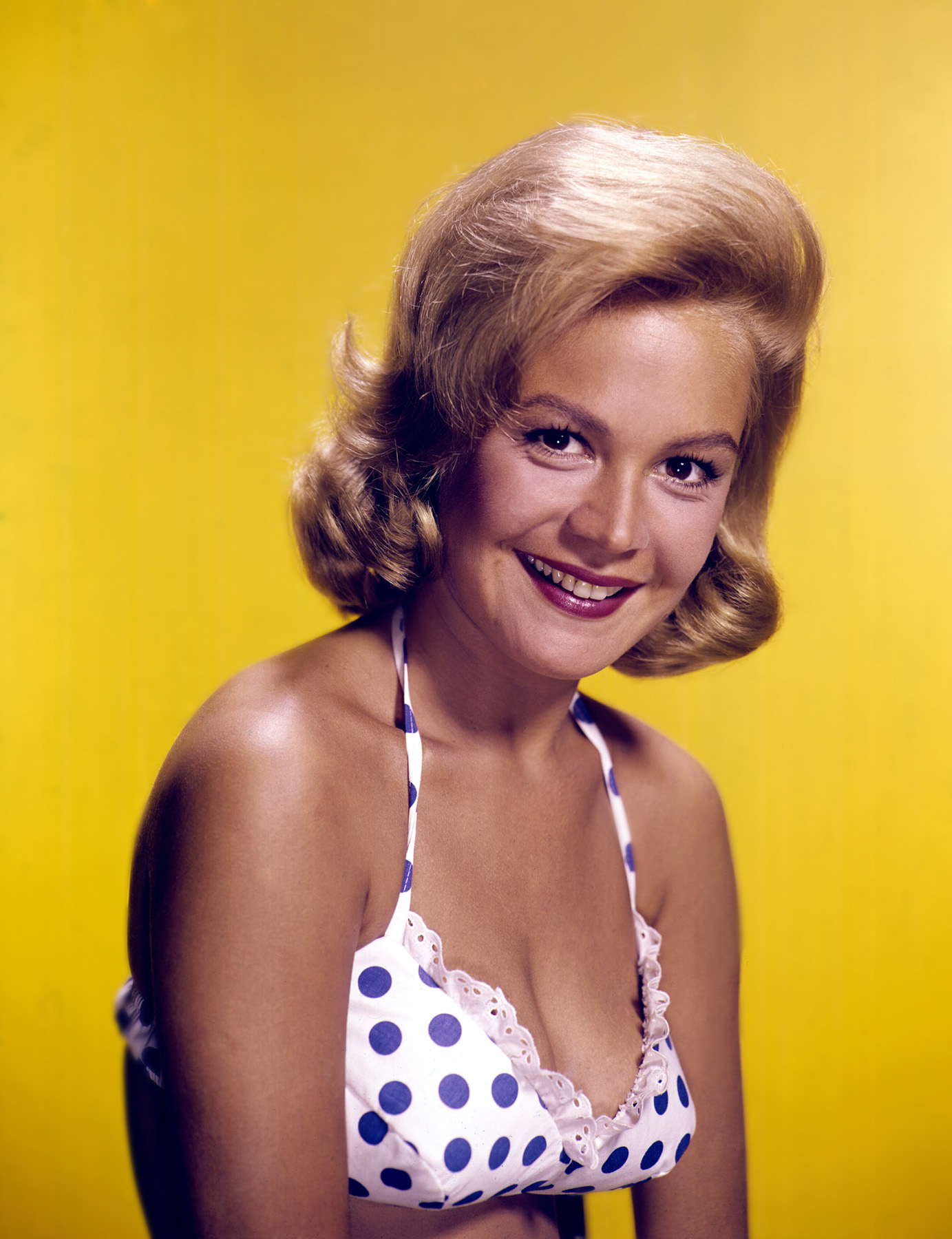 Sandra Dee Net Worth