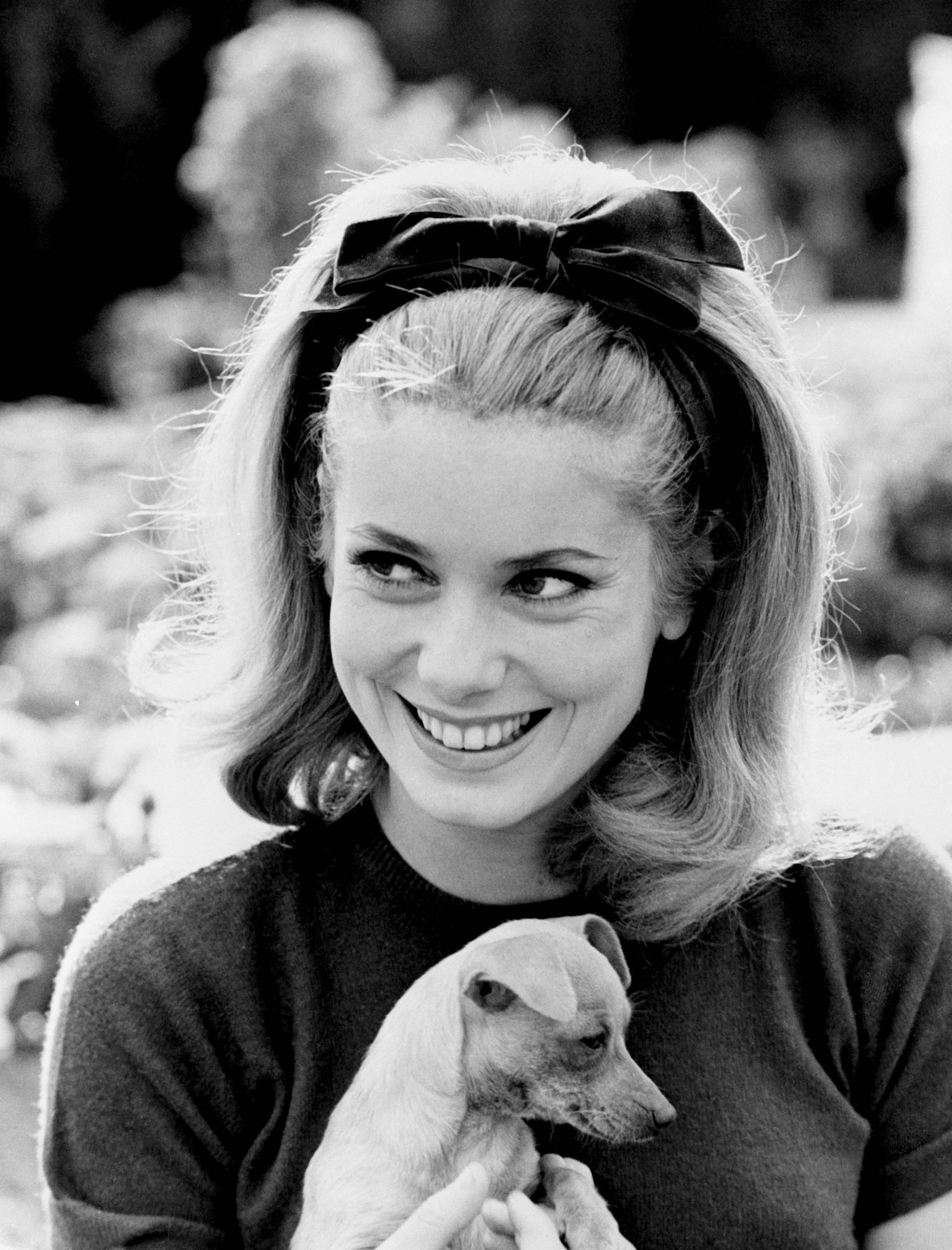 Catherine Deneuve - Picture