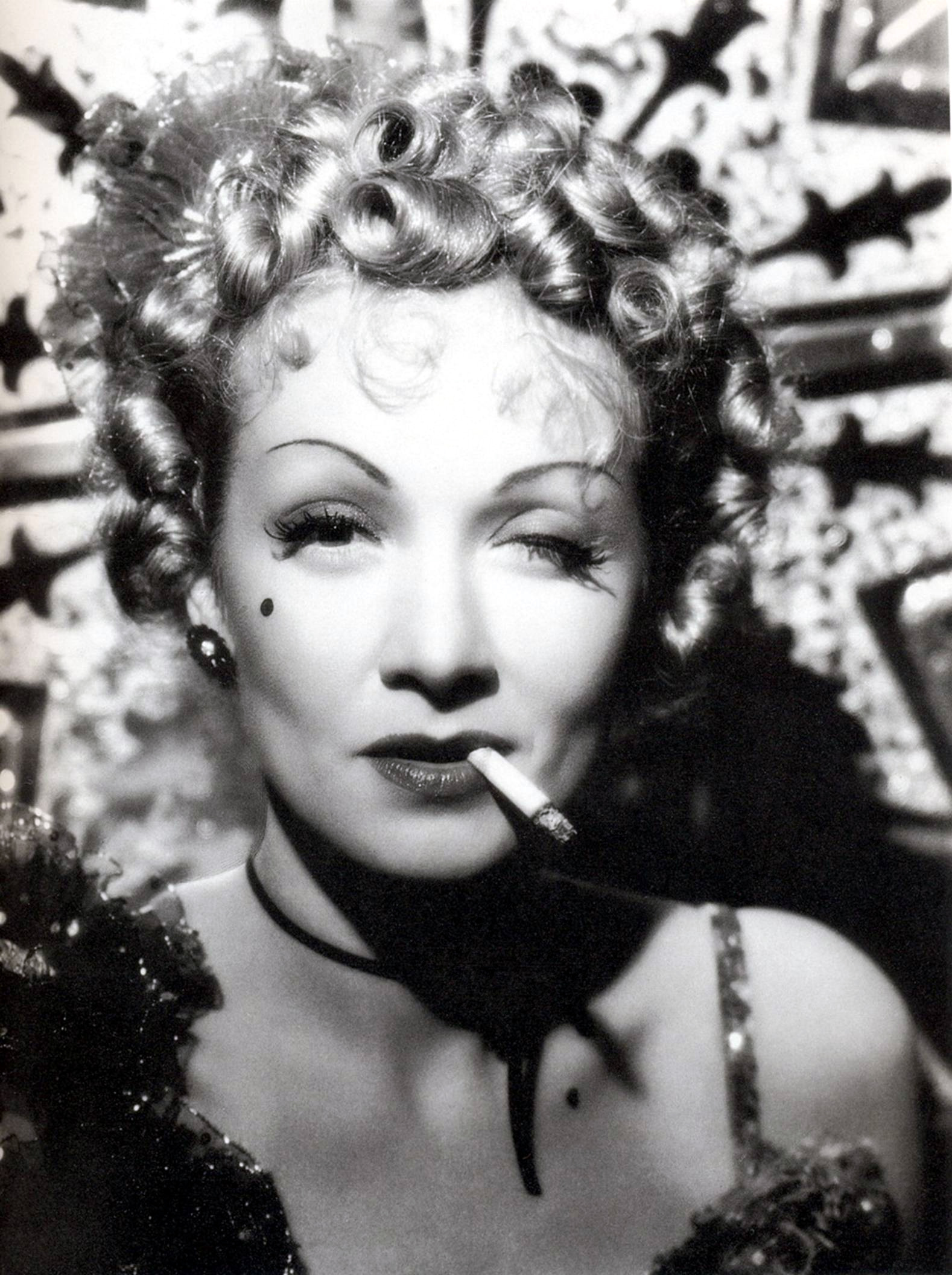 marlene dietrich photos
