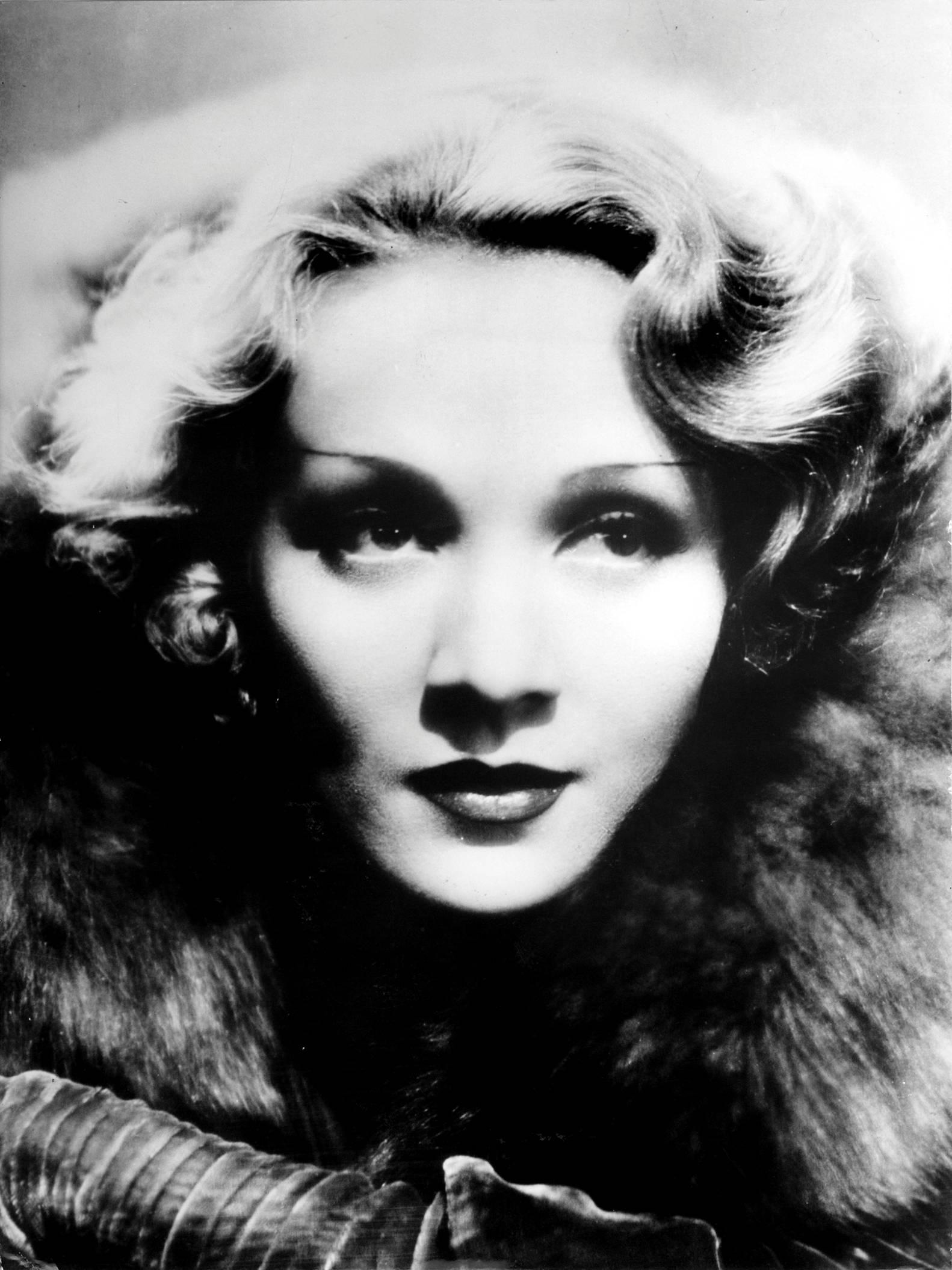 Marlene Dietrich Annex2: Marlene Dietrich-NRFPT
