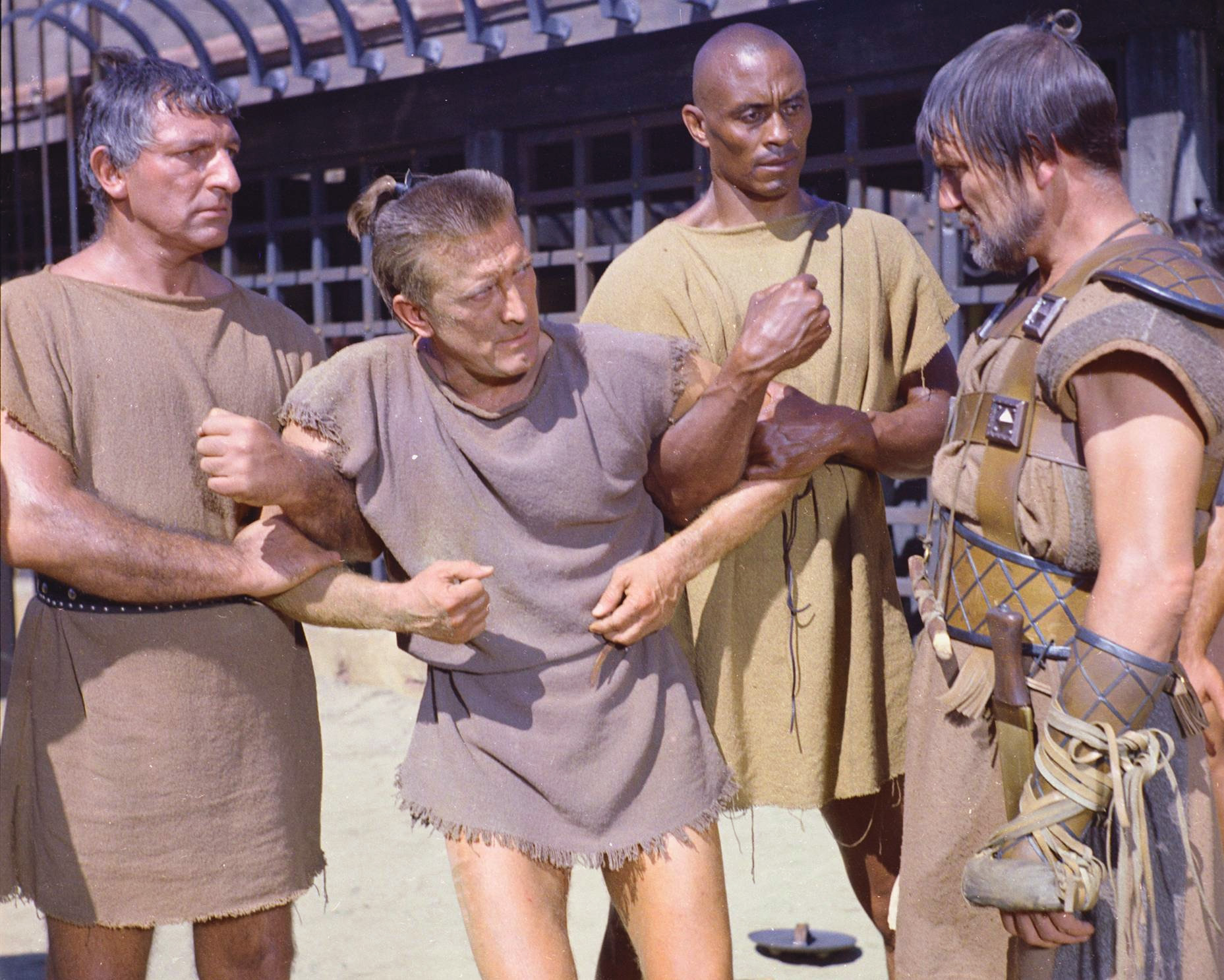 Laurence olivier spartacus quotes - Laurence Olivier Spartacus Quotes 16