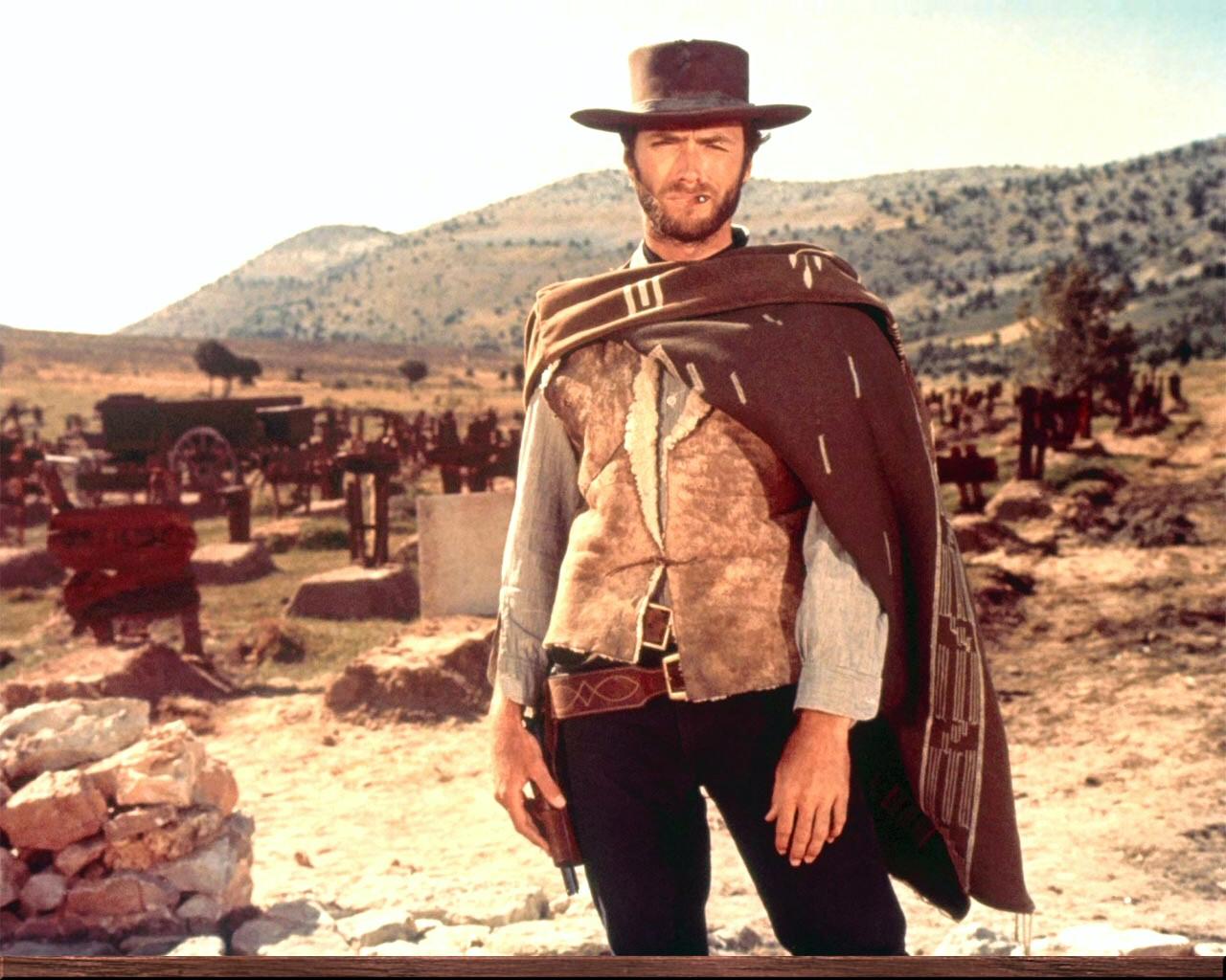 Clint Eastwood Annex