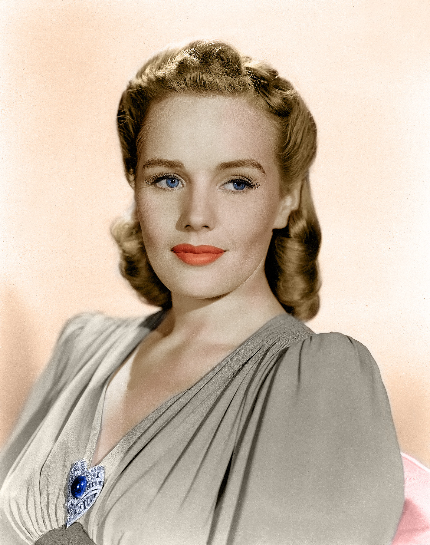 Frances Farmer Net Worth