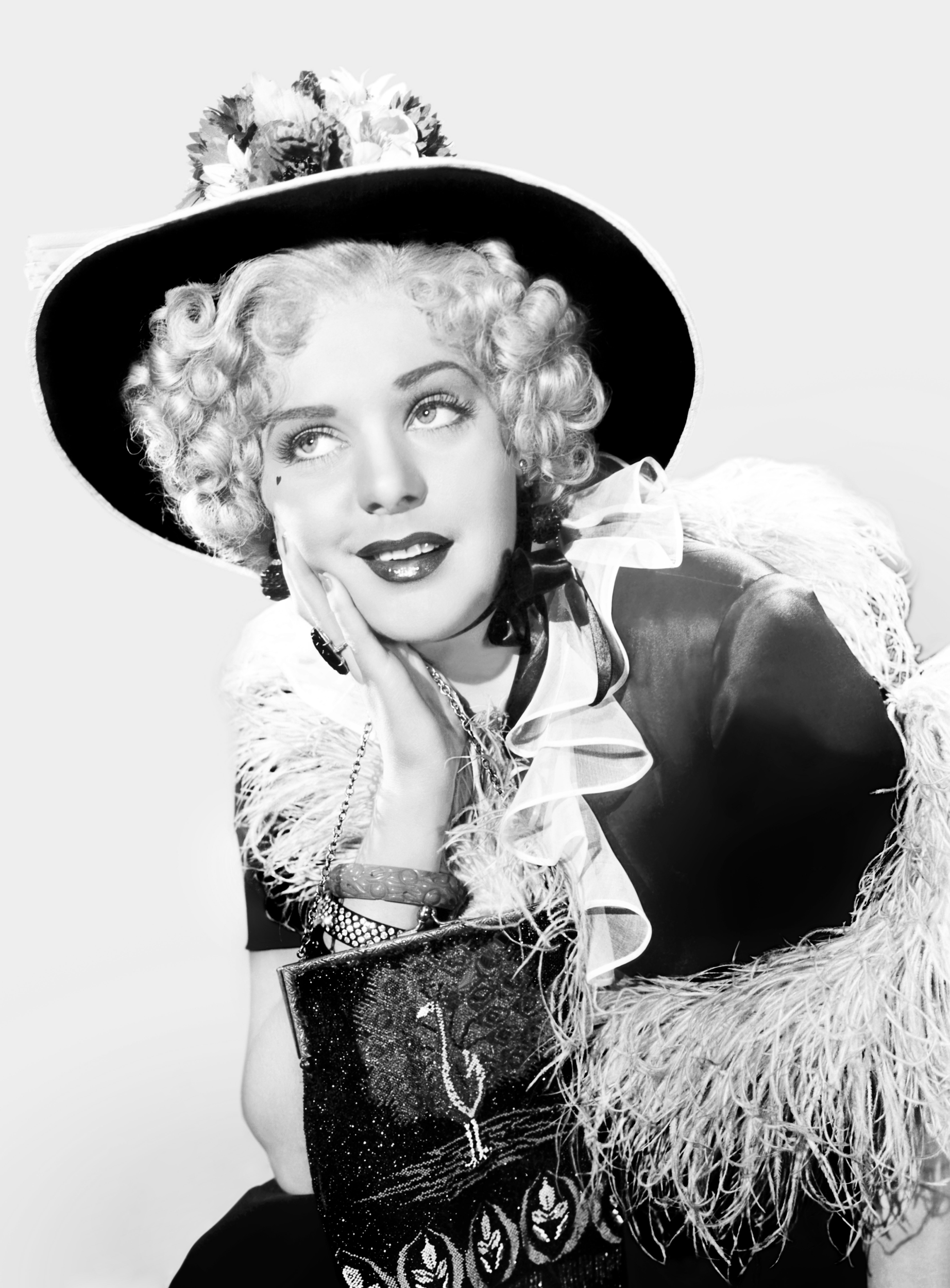 a biography of alice faye williams Alice faye biography highlights: born: alice jeane leppert may 5, 1915 new york city, ny chorus girl: (1929-early 30's) chester hale vaudeville unit.