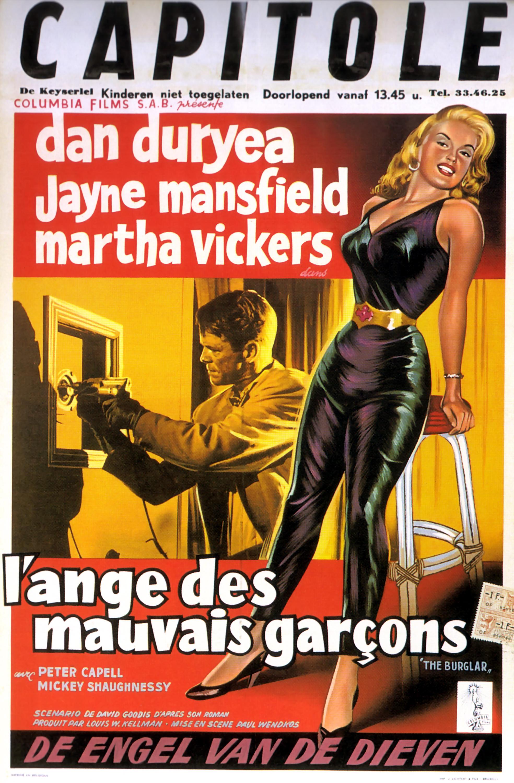 how to make a film noir movie poster