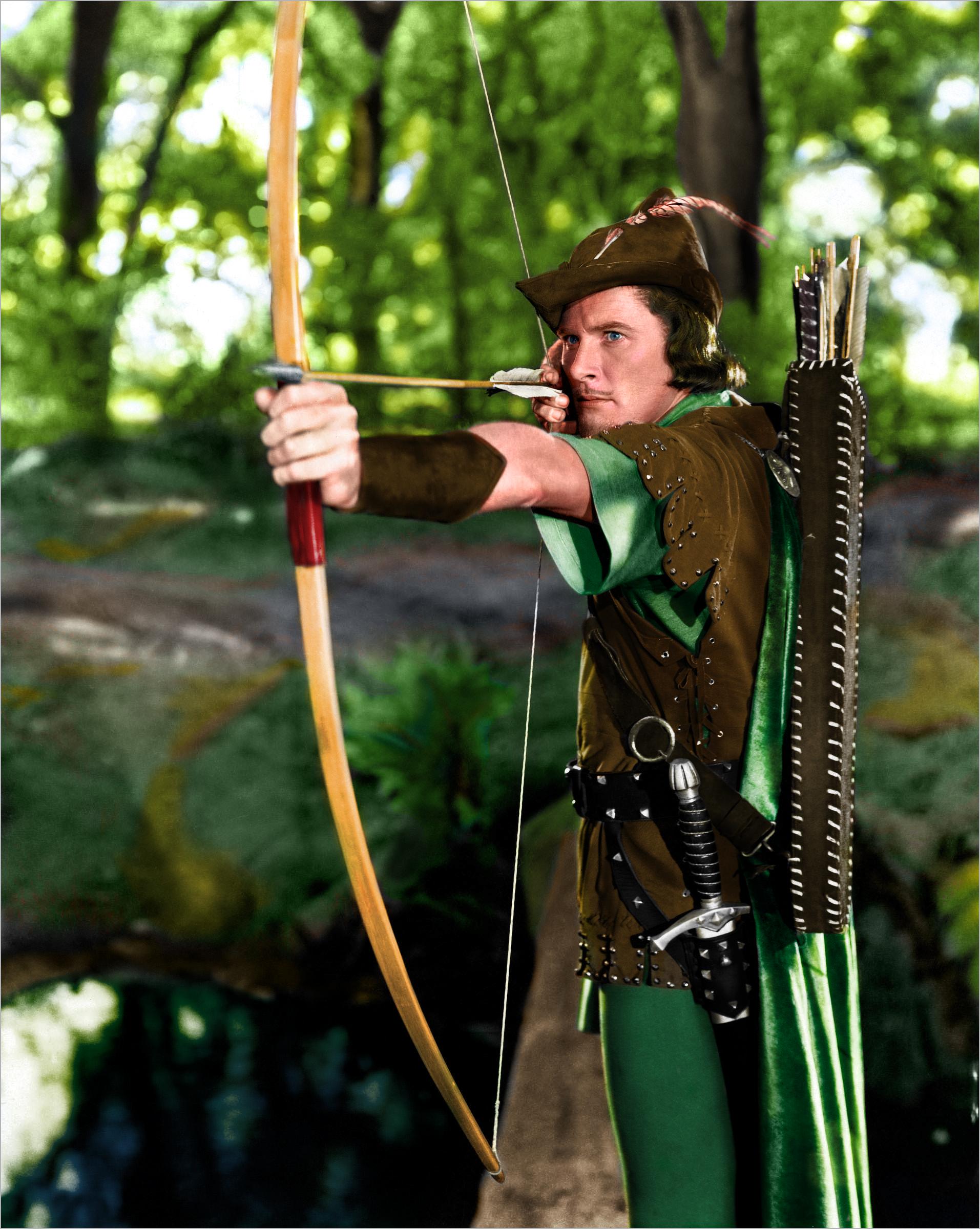 Spiele Robin Hood (Evoplay) - Video Slots Online