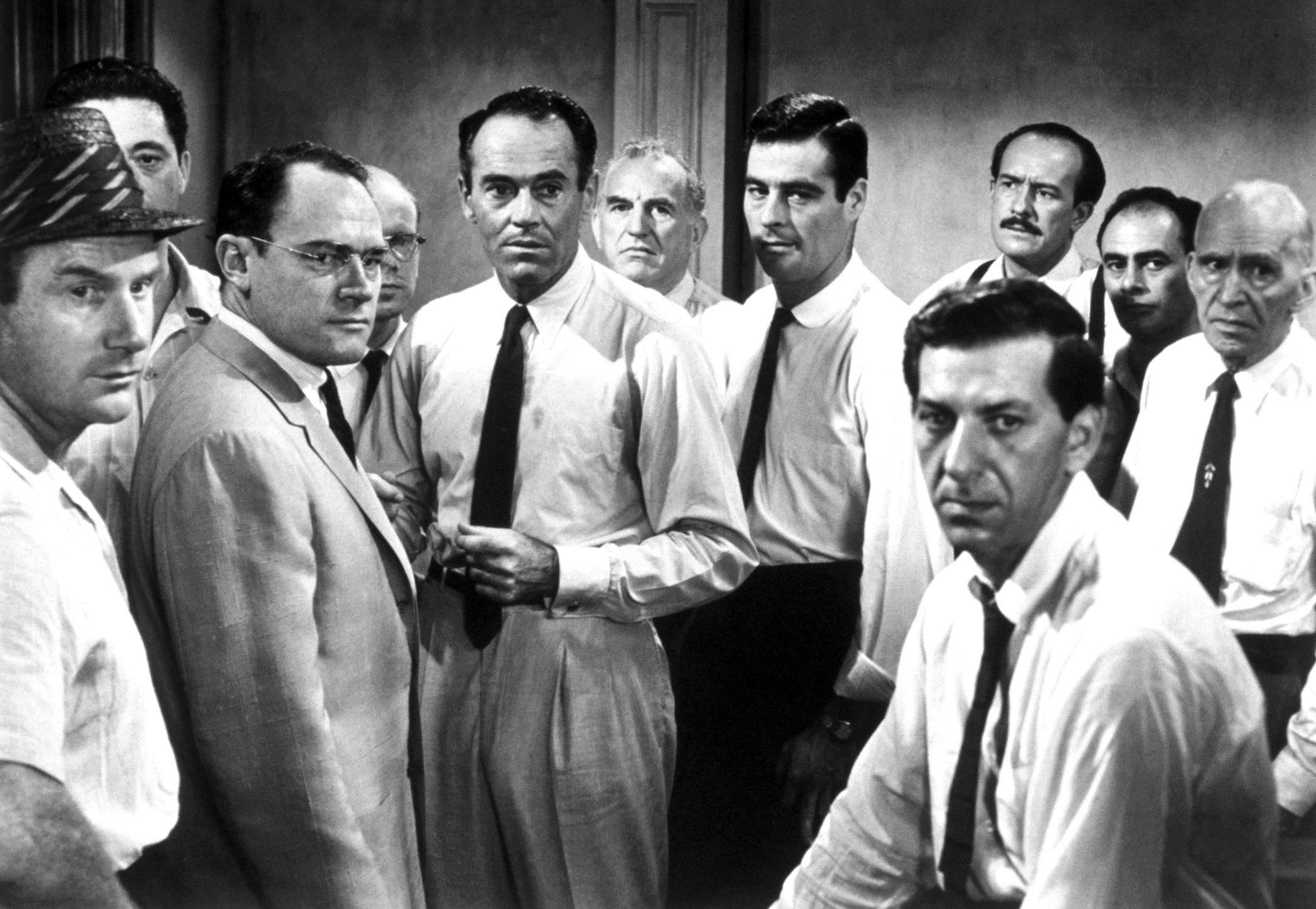 Movie Twelve Angry Men 76