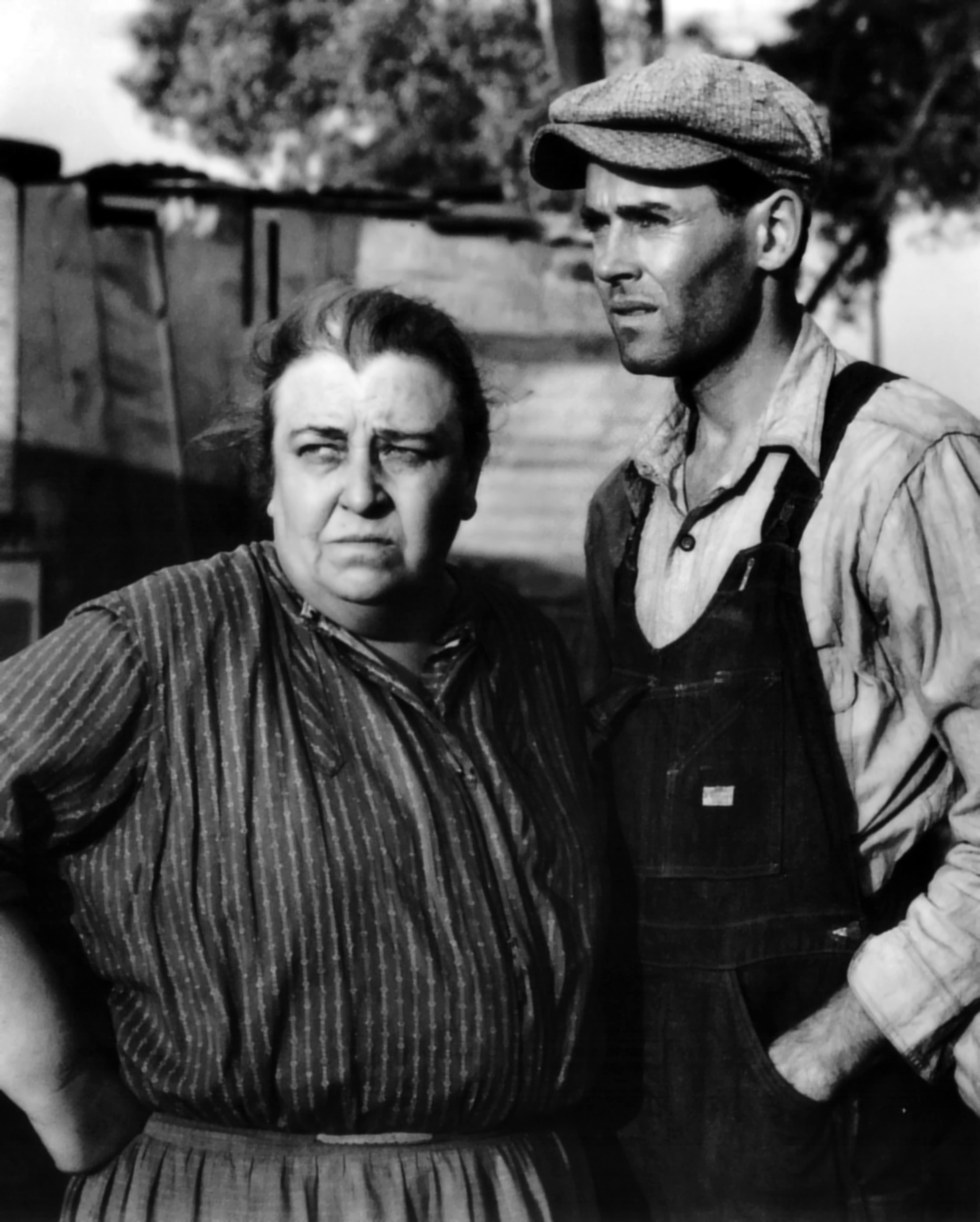 Grapes of wrath film