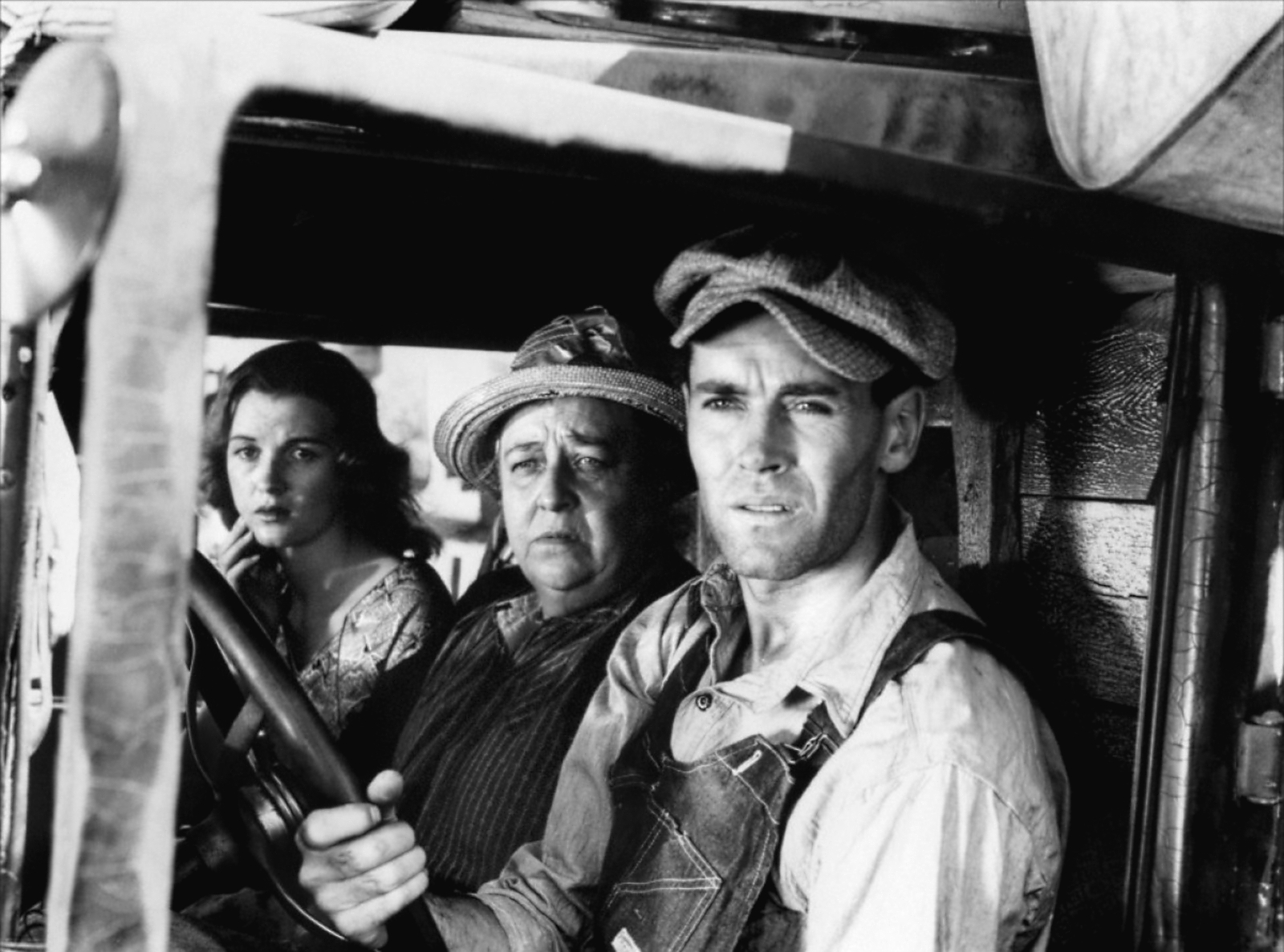 an analysis of the film the grapes of wrath A complete summary and analysis of the film the grapes of wrath by john steinbeck.