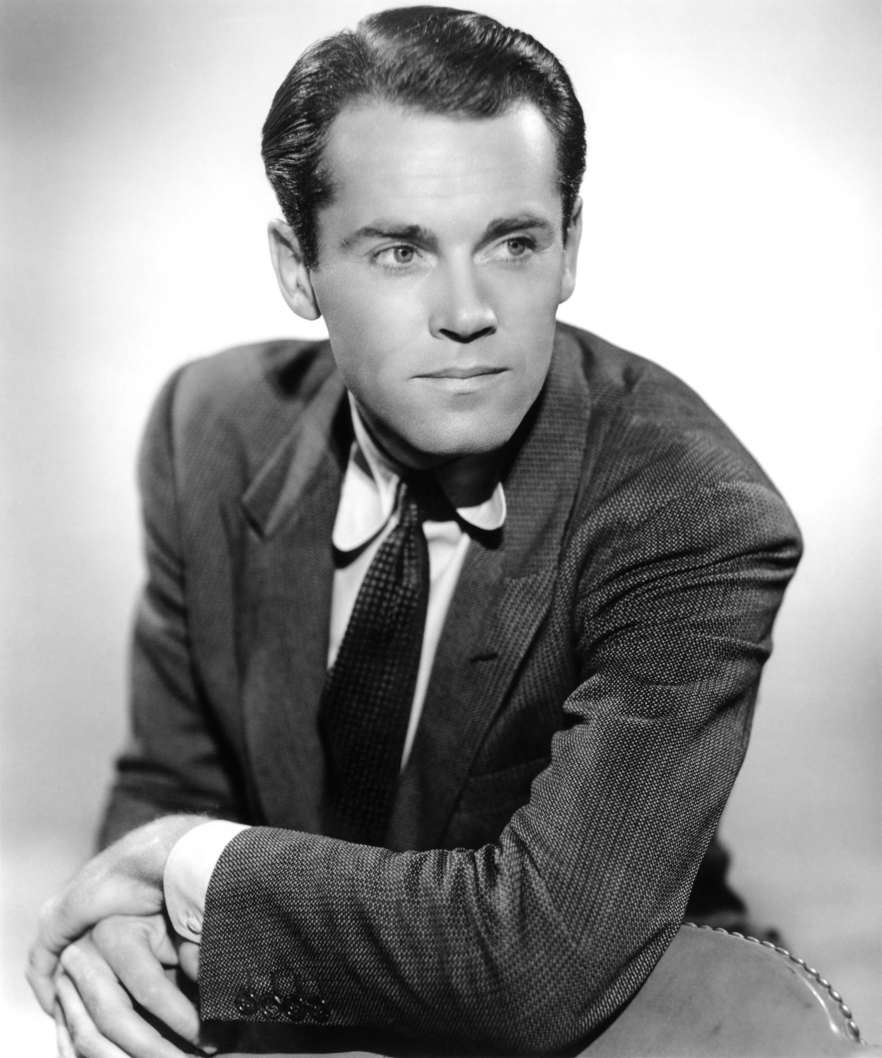 Henry Fonda - Photo Set