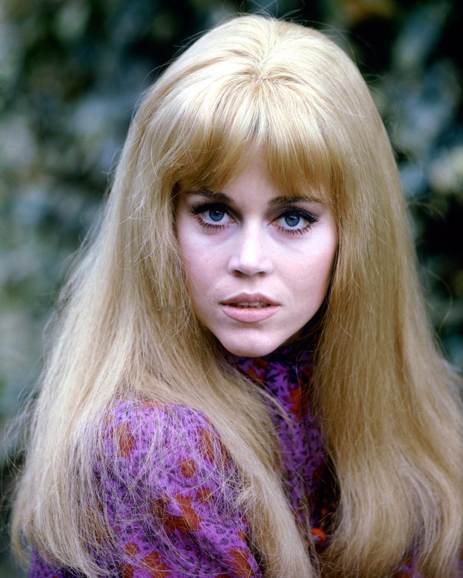 Jane Fonda Annex