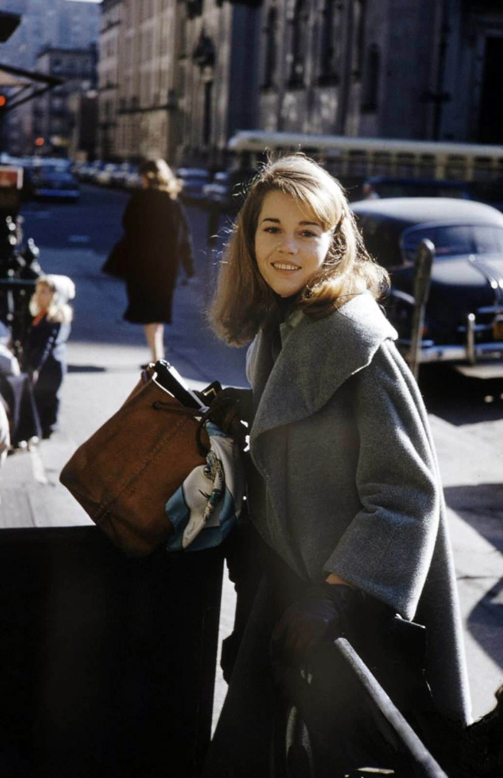 Jane Fonda-Annex