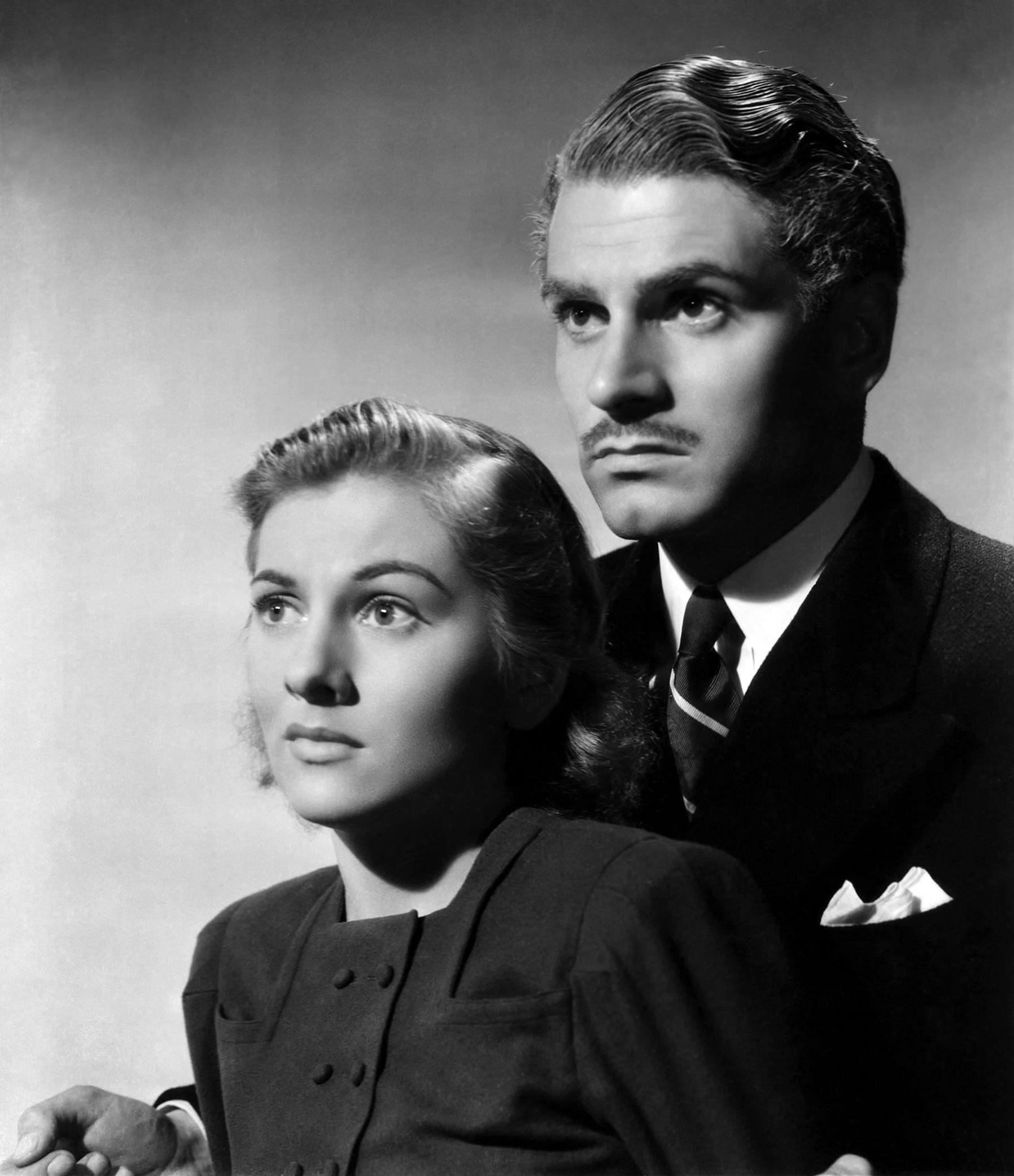 Bette's Classic Movie Blog: Rebecca (1940) Dir. Alfred