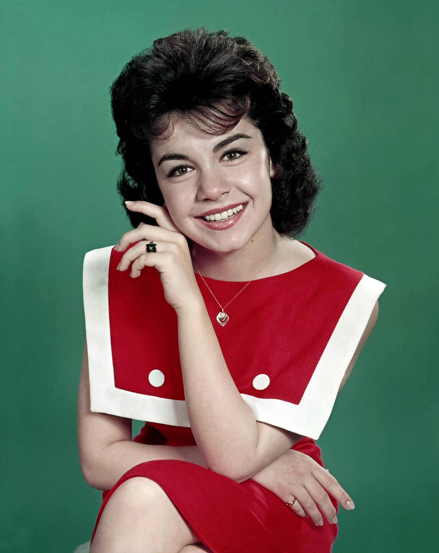 annette funicello songs