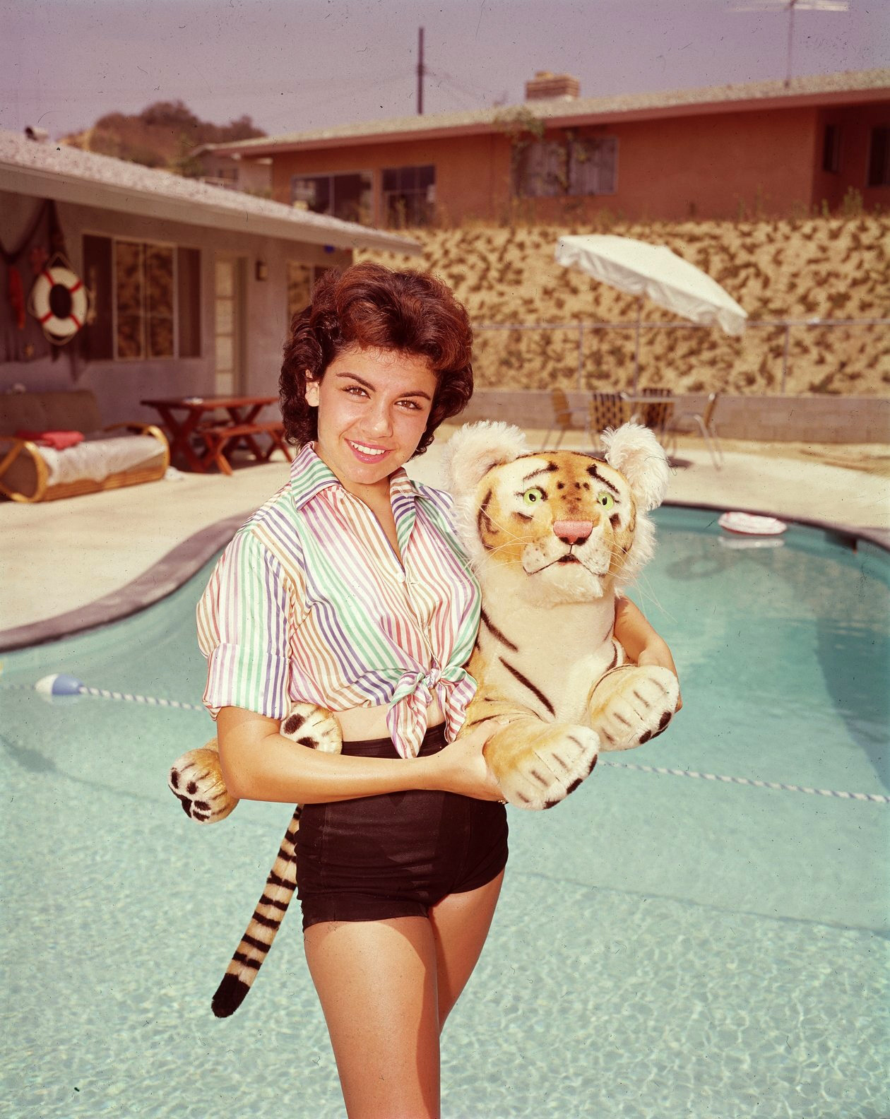 Annette funicello photo gallery