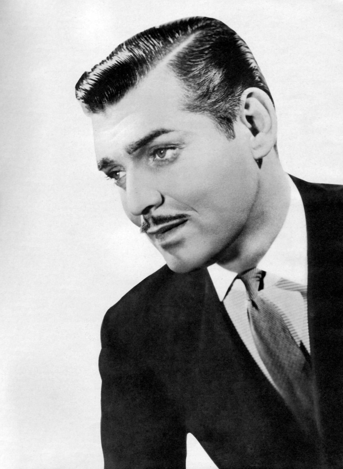 Clark Gable-NRFPT