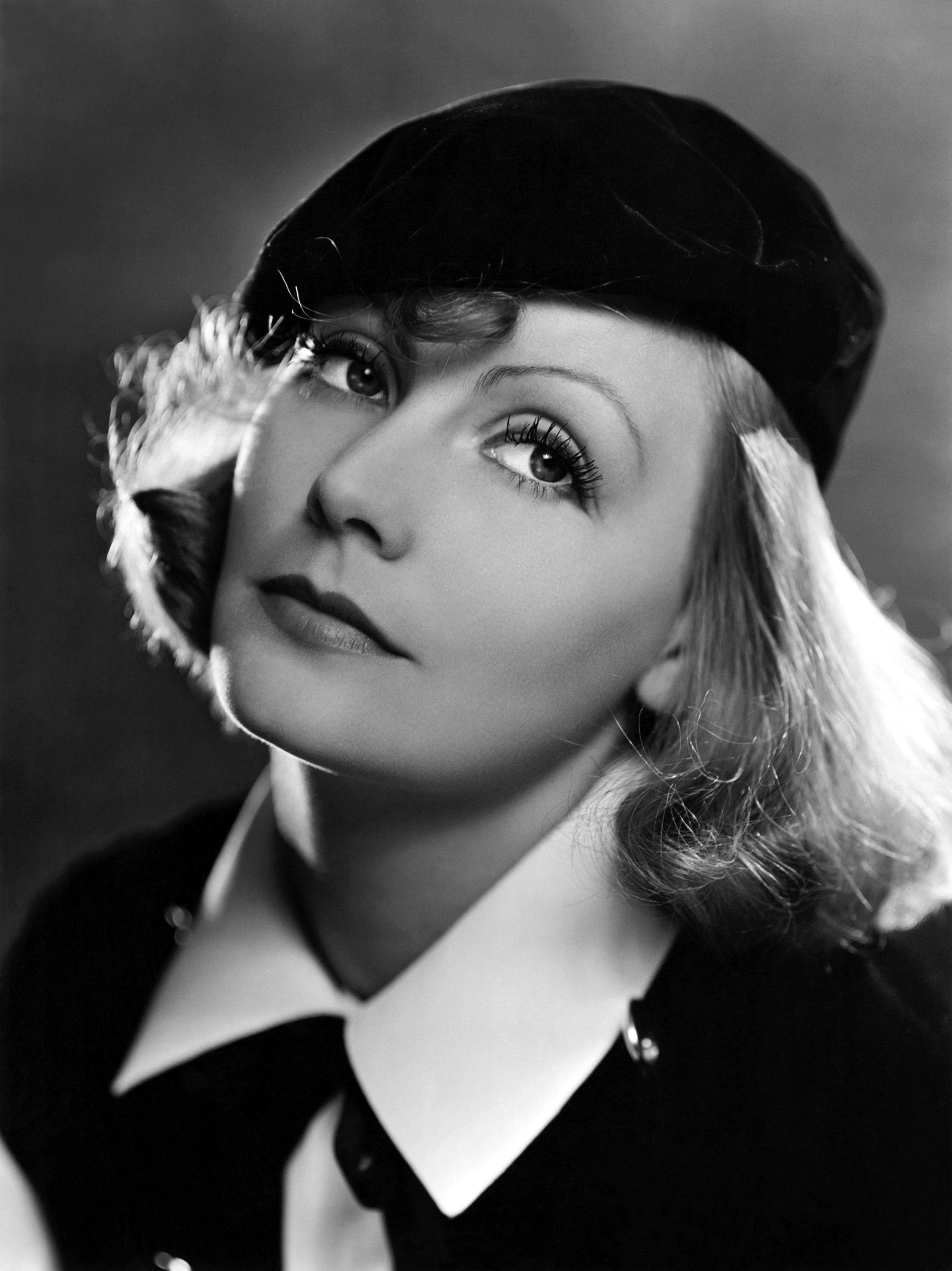 Greta Garbo-Annex2Greta Garbo
