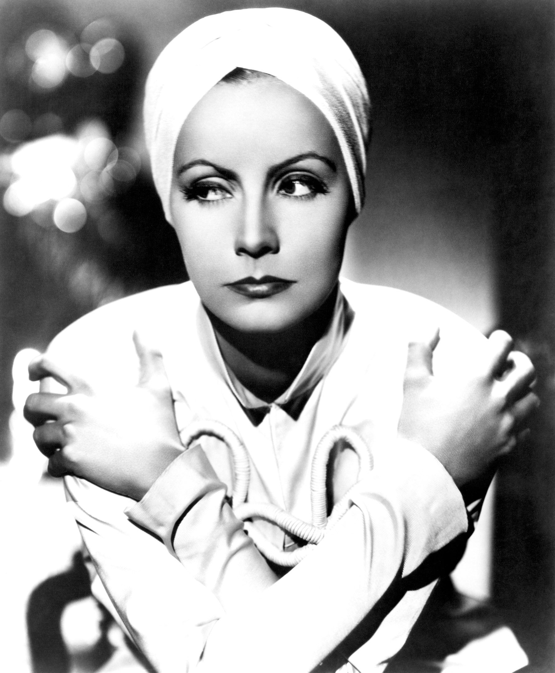 Greta Garbo - Photos