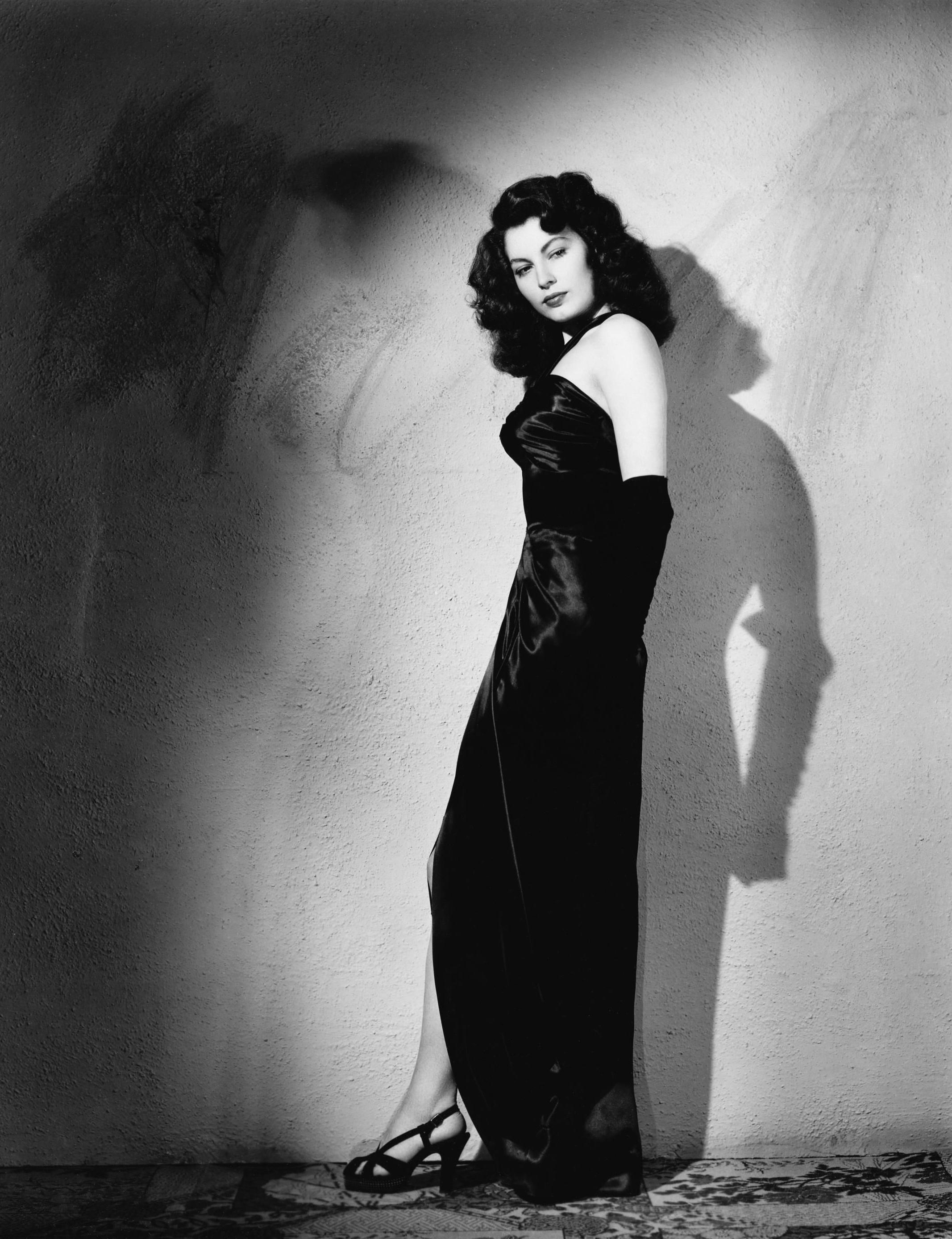 Ava Gardner Annex