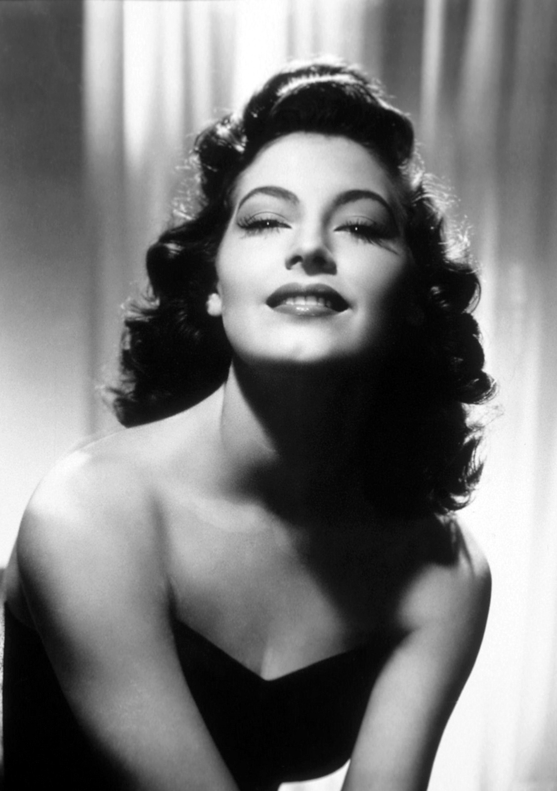 Ava Gardner Net Worth