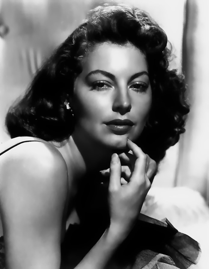 1000+ images about Ava Gardner on Pinterest | Barefoot contessa, Ava gardener and Dr. who