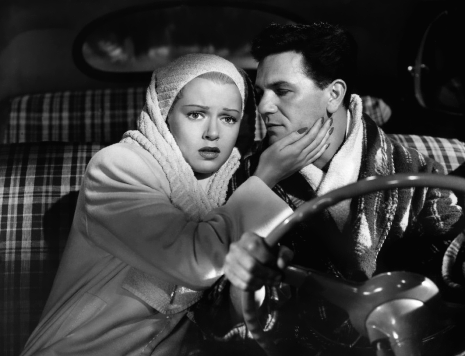 the postman always rings twice as Title: 'the postman always rings twice', double indemnity', mildred pierce' and  selected stories author(s): james m cain isbn: 1-85715-267-0.