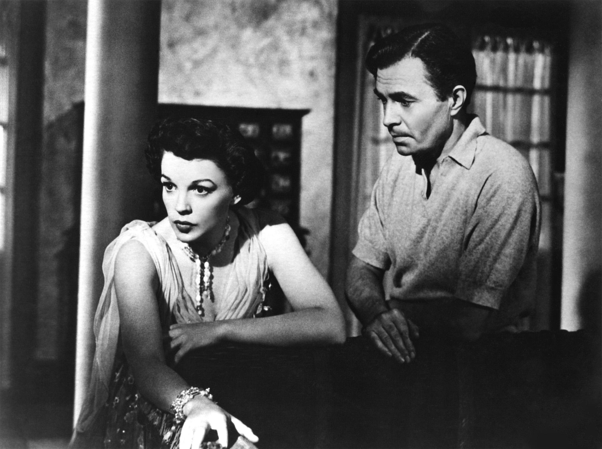 Judy Garland-Annex