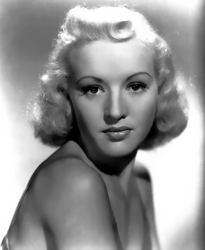 Betty Grable-NRFPT