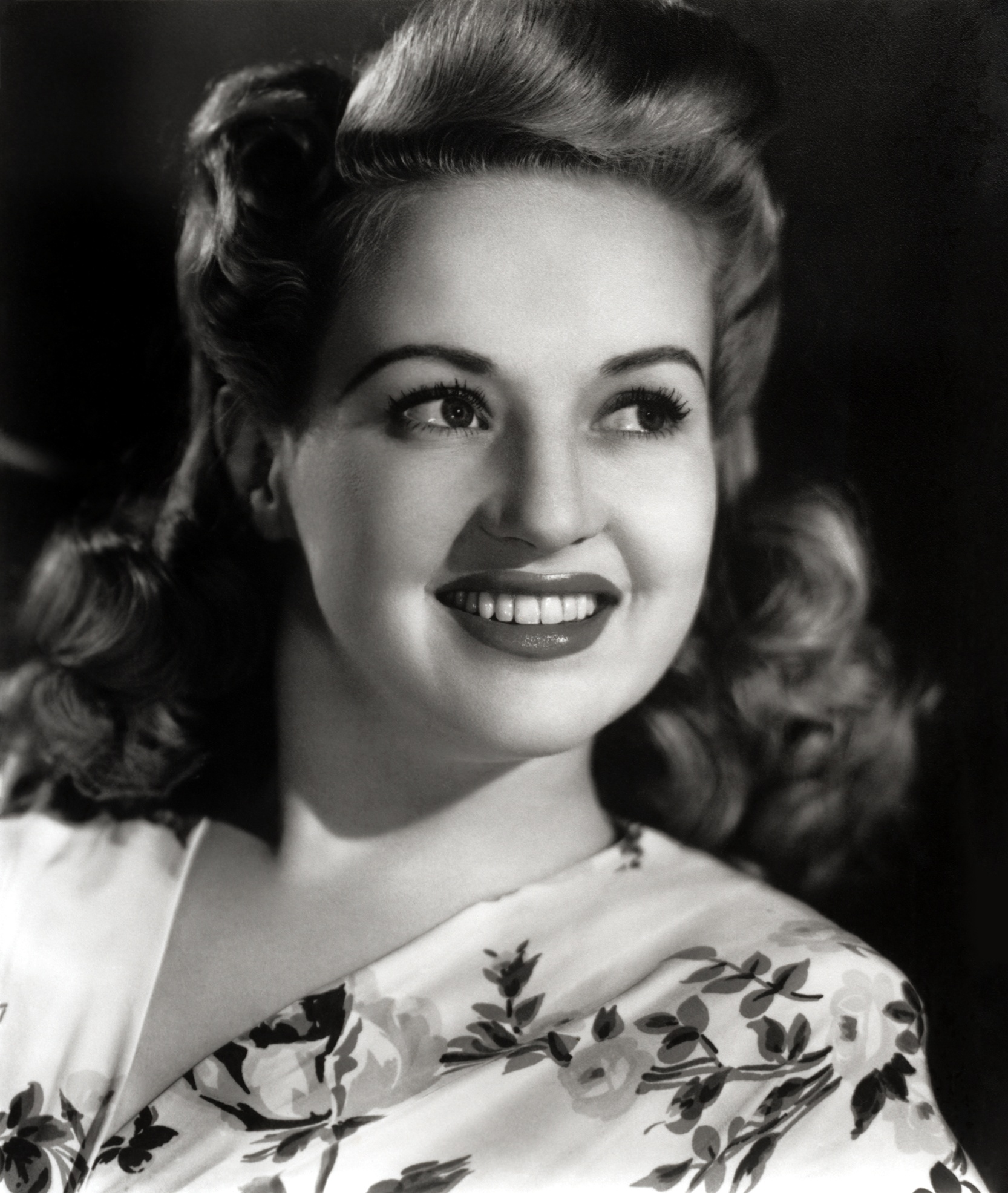 Betty Grable Net Worth