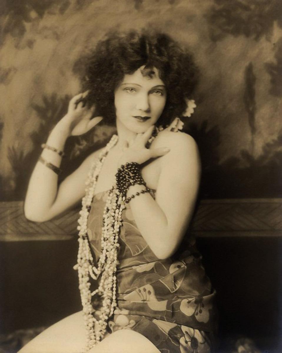 images Gilda Gray