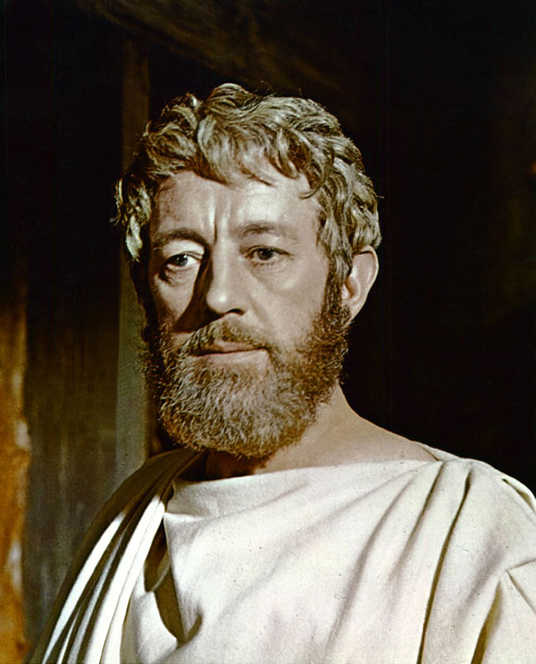 Alec Guinness - Images Gallery