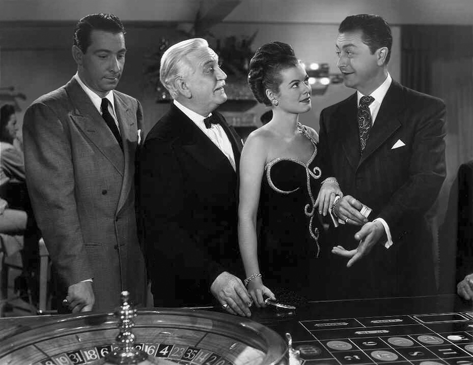 Lady Luck 1946