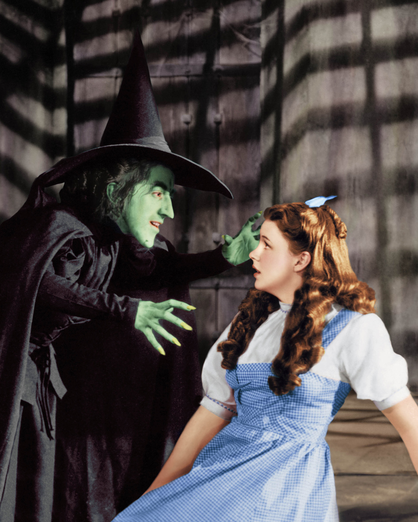 the wizard of oz wicked