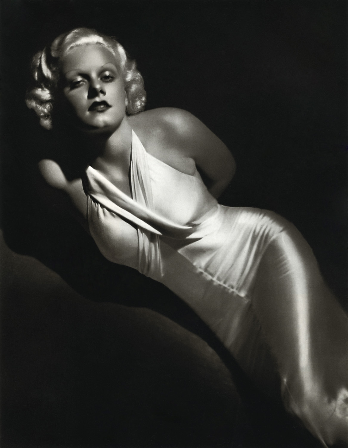 jean harlow quotes