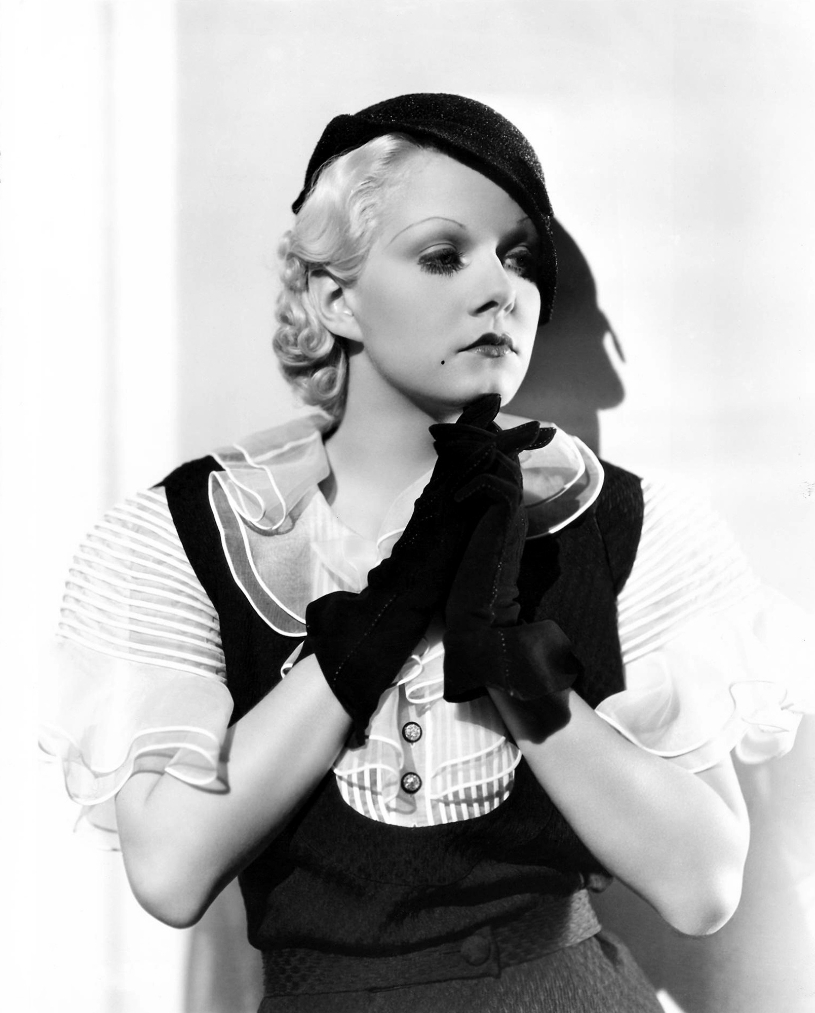 Jean Harlow - Picture Colection