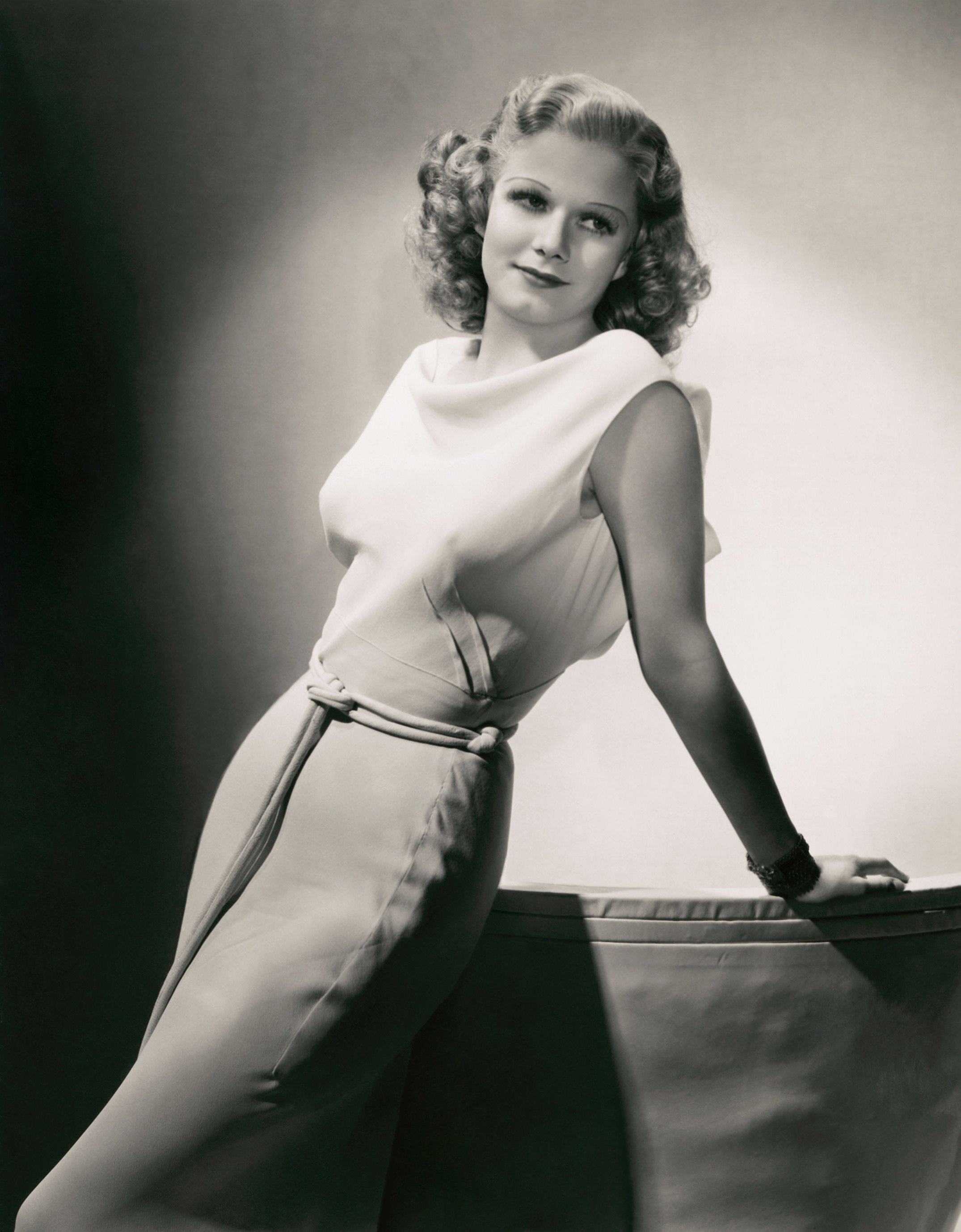 pictures Jean Harlow