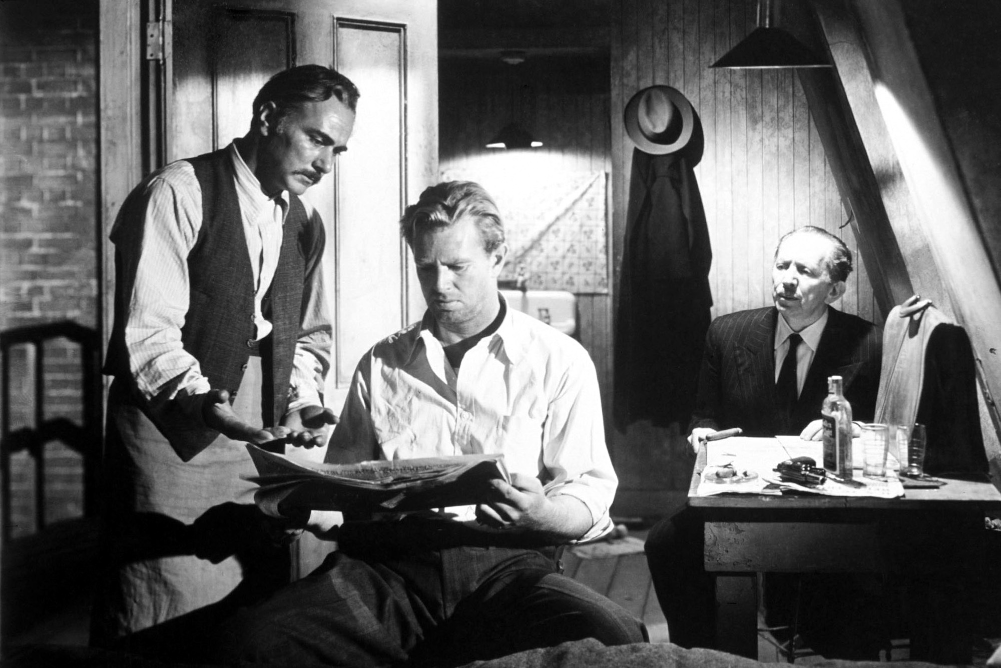 Asphalt jungle the for The sterling