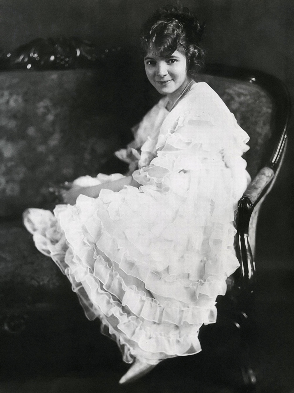 Helen Hayes-Annex