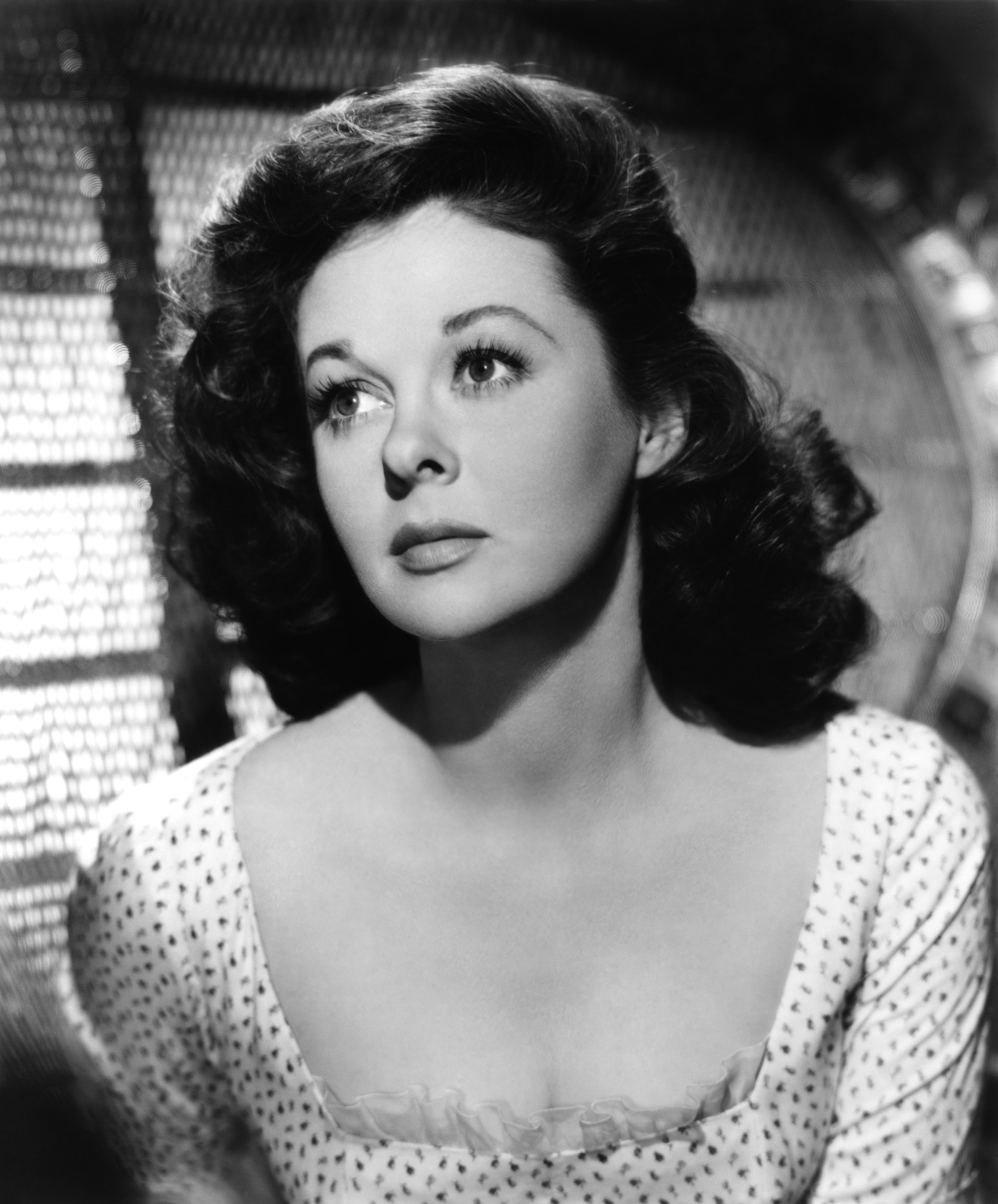 Susan Hayward Net Worth