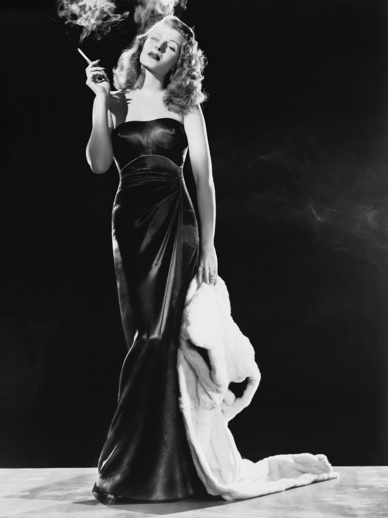 Rita Hayworth Annex