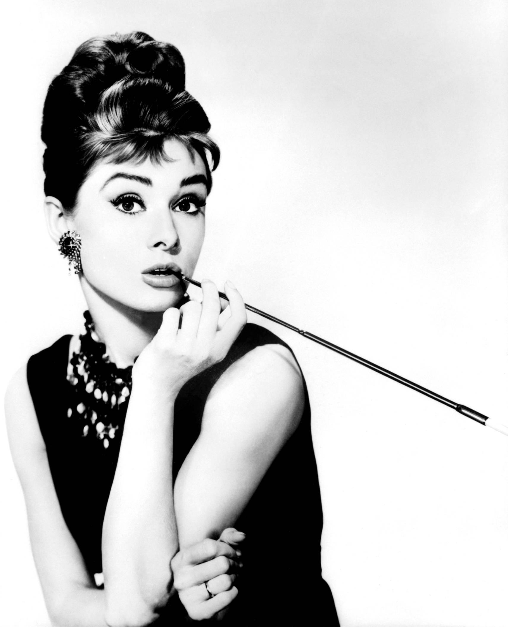Resultado de imagen para Audrey Hepburn