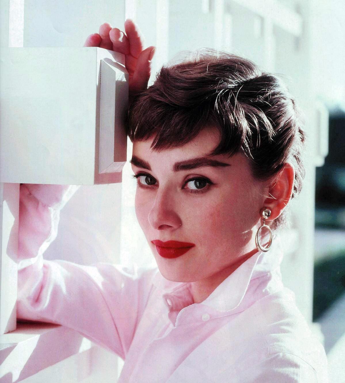 Audrey Hepburn Nrfpt
