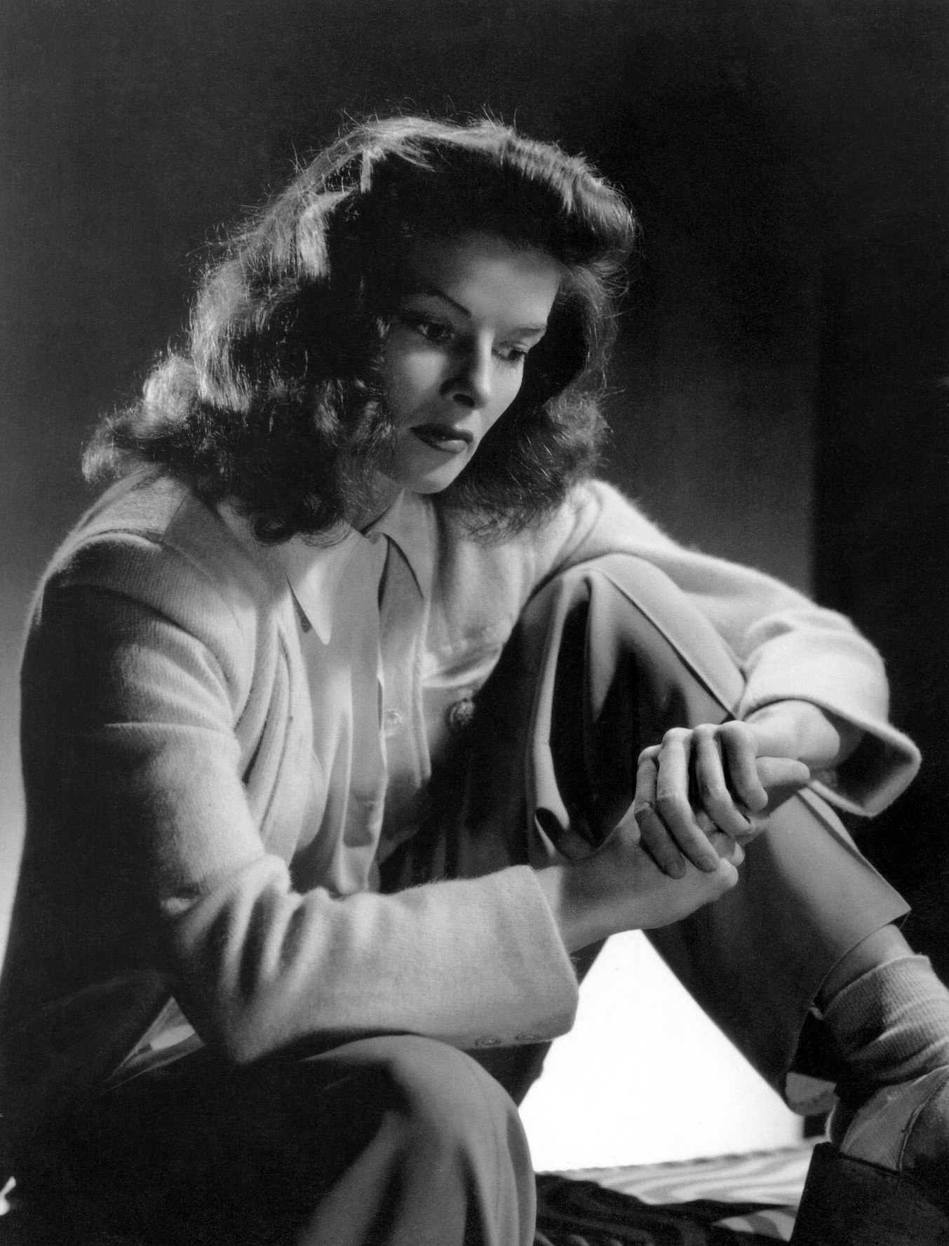Why the fiercely independent Katharine Hepburn hid her 26-year affair with co-star Spencer Tracy