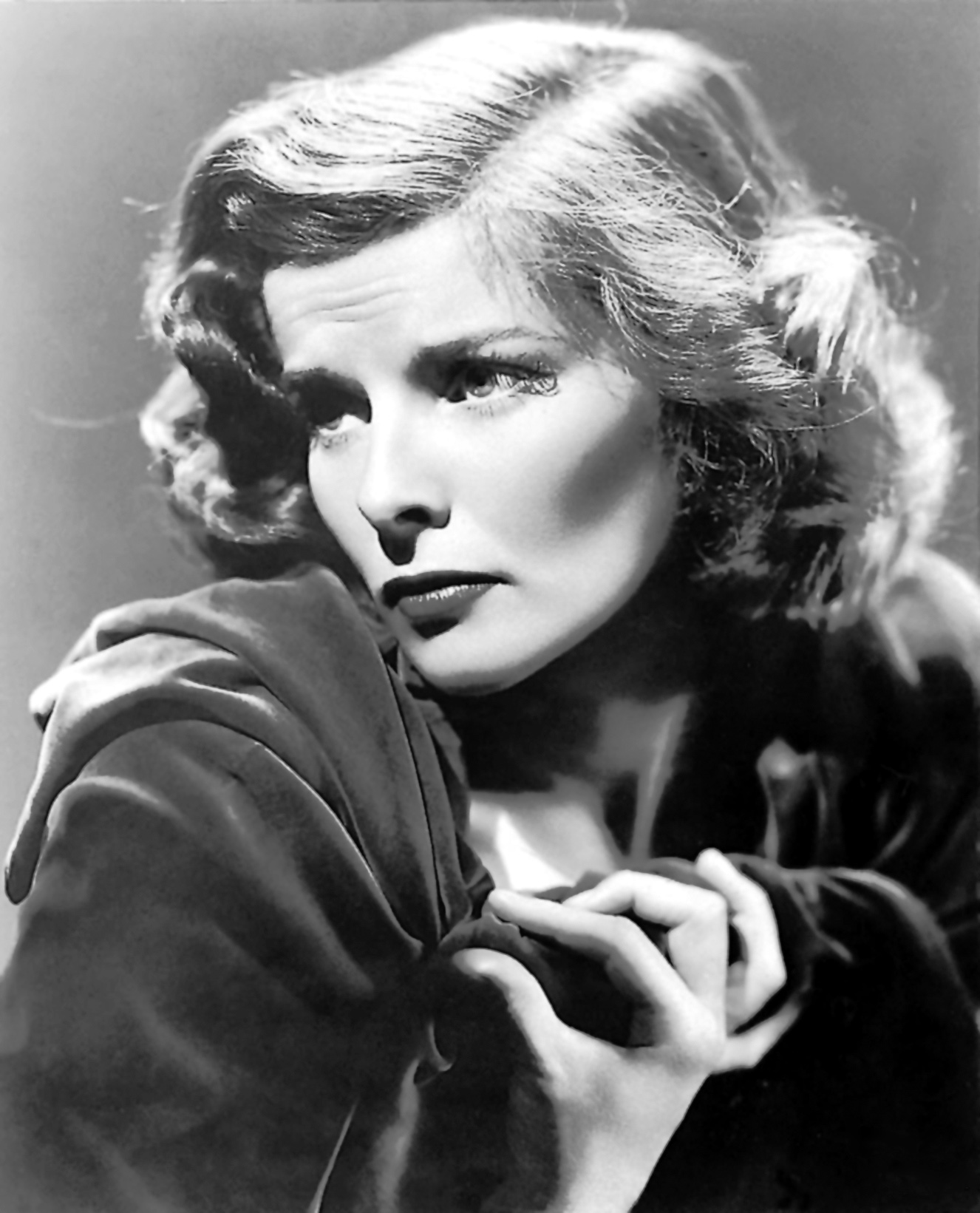 Katharine Hepburn - Photo Set