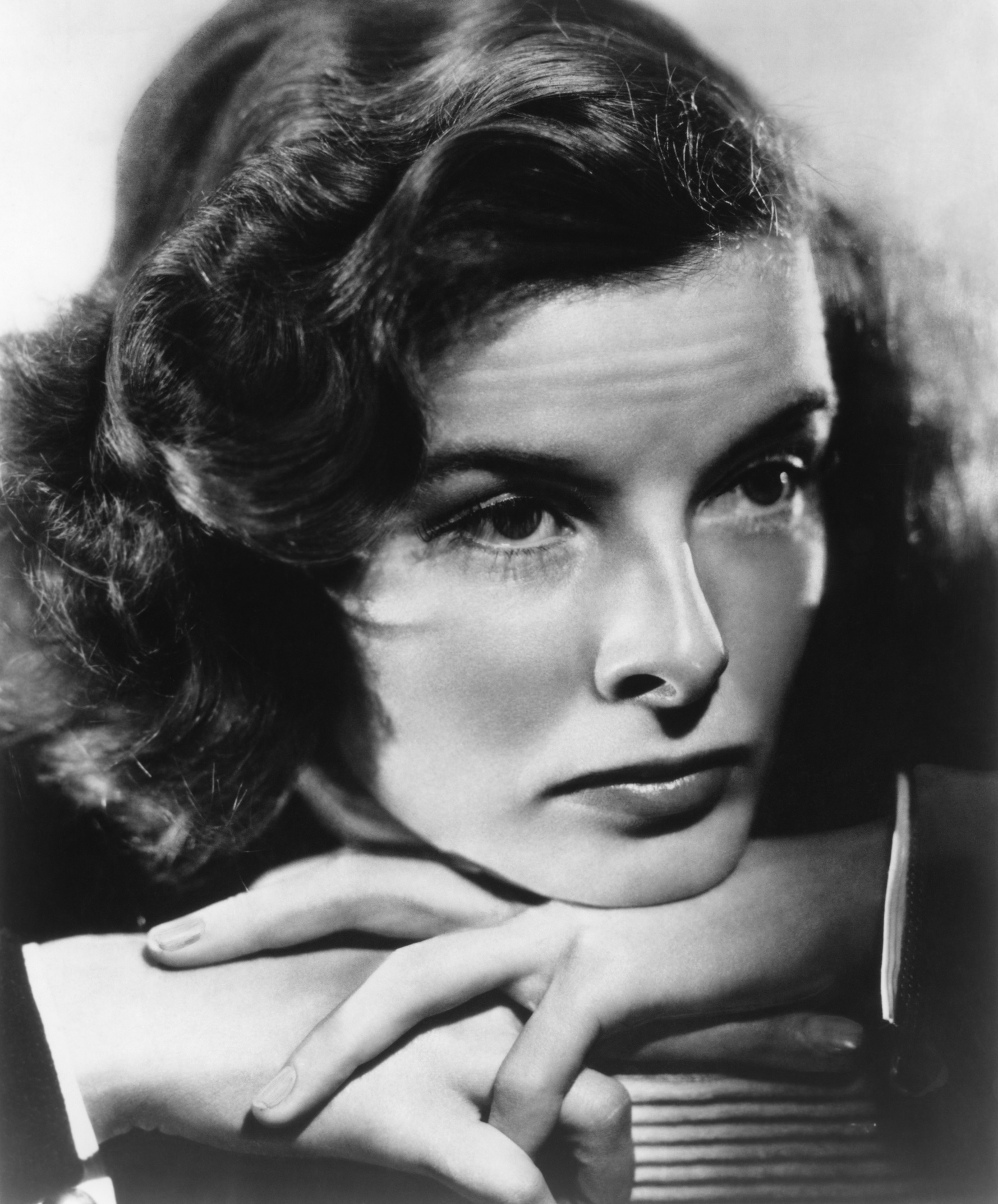 Katharine Hepburn Net Worth