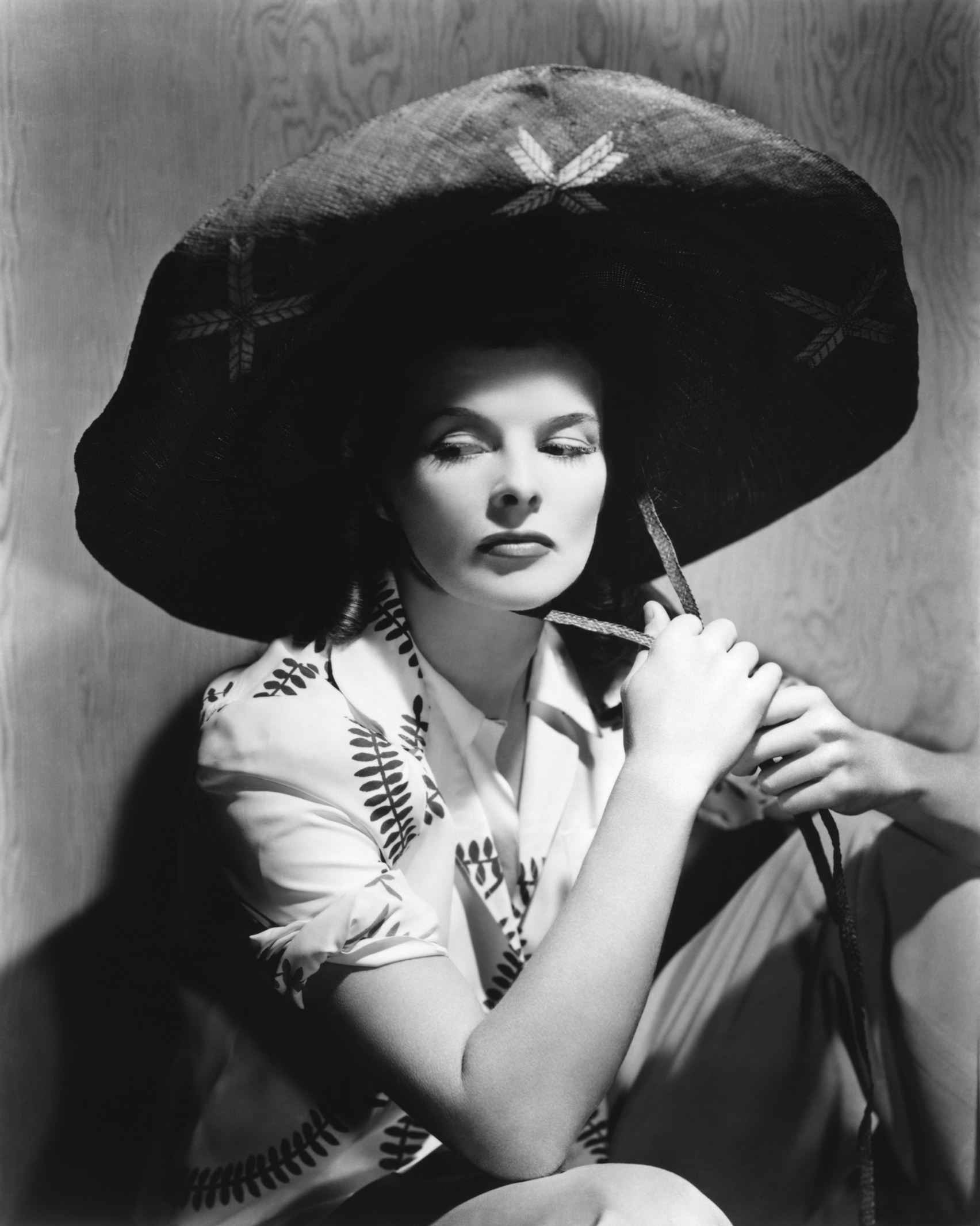 Katharine Hepburn - Photo Gallery