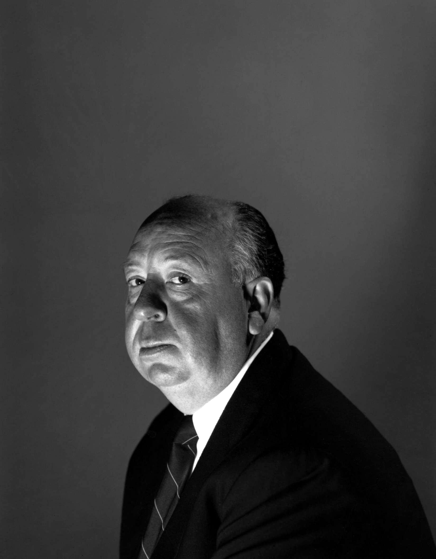 Alfred Hitchcock-Annex