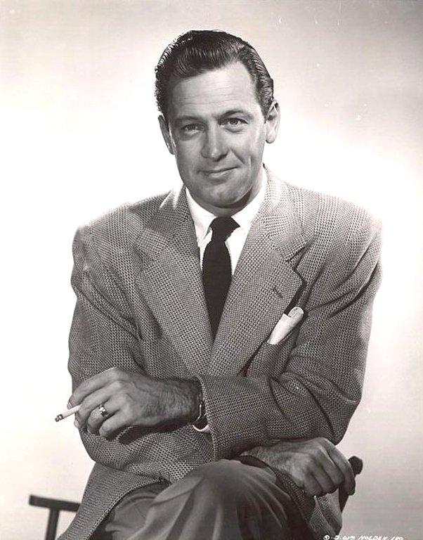 William Holden William Holden-NRFPT